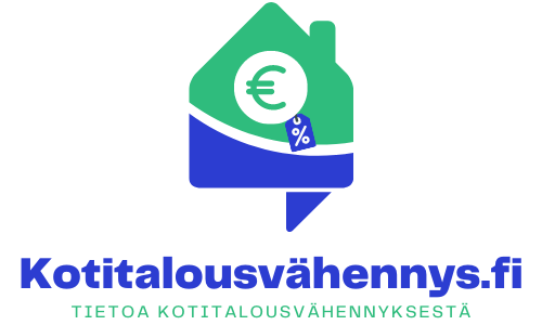 Kotitalousvähennys.fi